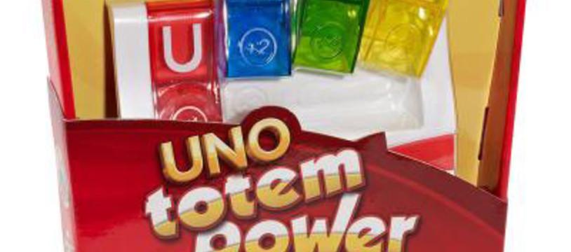 Uno Totem Power, quelle histoire !