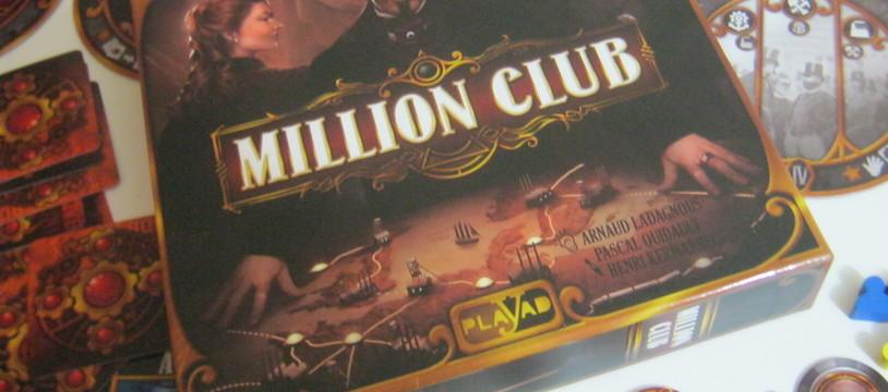 Critique de Million Club