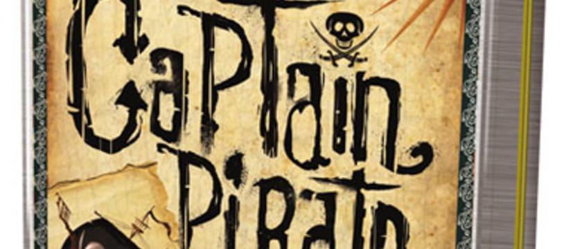Captain Pirate à l'horizon