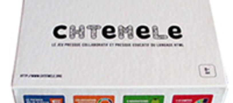 Chtemele le jeu des pages Internet et le monde du jeu tout pourri
