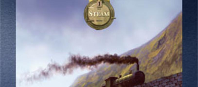 Barons, première extension pour Steam