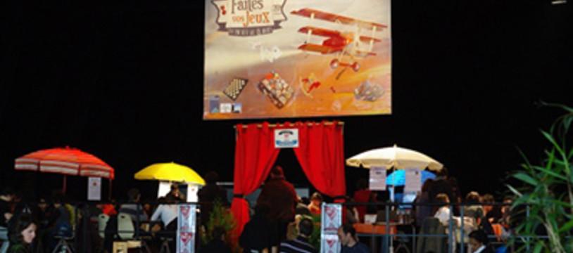St-Herblain 2012 fait un double six