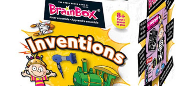 Brainbox, deux nouvelles boîtes à cerveau