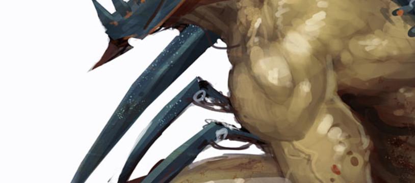 Neuroshima Hex! 3.0 est arrivé. La guerre reprend