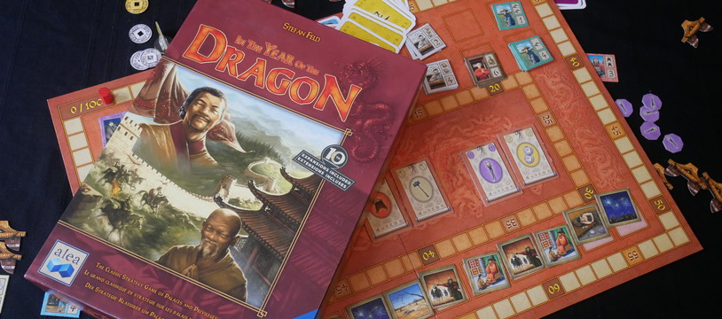 [Epingle du Jeu] : L'Année du dragon - Expli-Vidéo et critique