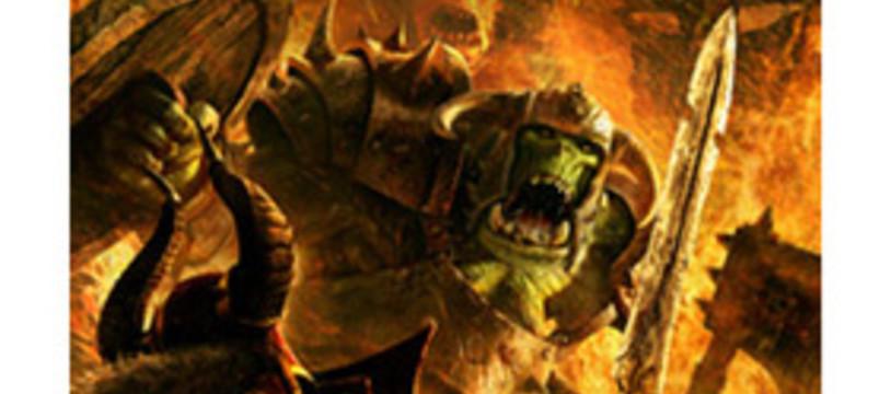 Warhammer : Mark of Chaos, les résultats du concours