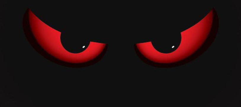Chupacabra est là : sucez des dés dans le noir