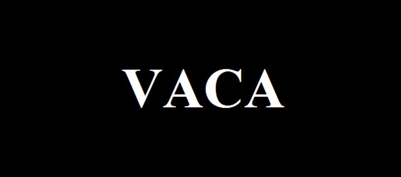 Le jeu gratuit du vendredi : VACA