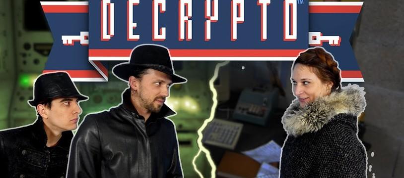 Decrypto : Le Film !