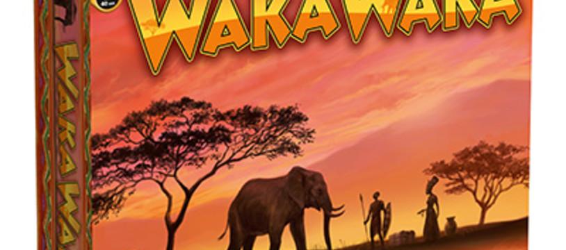 Waka Waka ce n'est pas que Shakira. Ouf !
