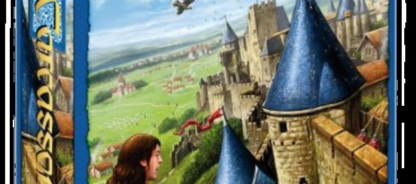 Carcassonne - L'article animé