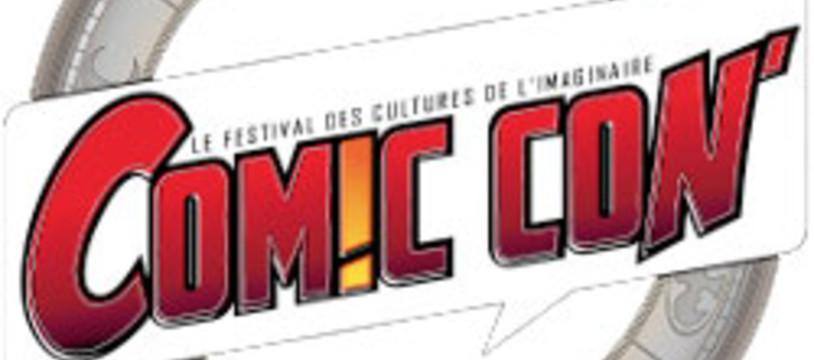 Du jeu à la Comic Con