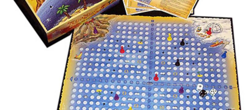 Zéro Zéro, le plan cartésien en jouant