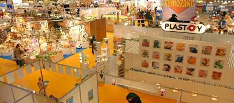 Salon Univers d'enfants 2004