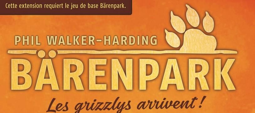 Extension Bärenpark disponible !