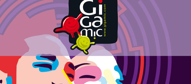 Gigamic : Yes, we Cannes !