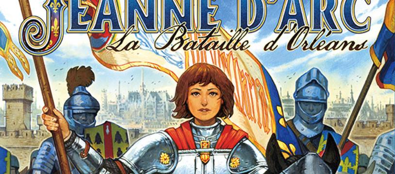 """""""Jeanne d'Arc, la bataille d'Orléans"""" : 1er objectif atteint !"""