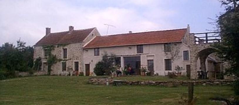 Thiercelieux, petit village