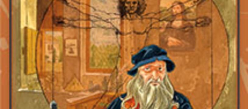 Leonardo Da Vinci chez Tilsit en VF