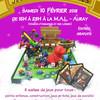 Festival Jeux d'Hiver & Variés