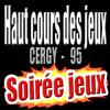 Soirée jeux de société CERGY : Présence de Pierre Compain (Grumpf) et Igiari (Onitama,Overseers,Templari)