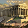 TOURNOI : 7 WONDERS