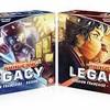 Pandemic Legacy Saison 1