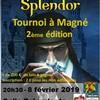 Tournoi de Splendor