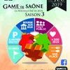 Game of Saône Saison 3