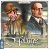 Holmes : Sherlock & Mycroft