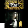 Escape Game 11 - L'Évasion d'Alcatraz