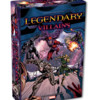 Marvel Legendary Villains