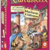 Carcassonne : Marchands et Bâtisseurs