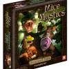 Mice and Mystics : Chroniques des sous Bois