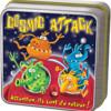 Cosmic attack