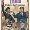Les Aventuriers du Rail : Mystery Train