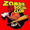 Soirée Zombie A Social Club et Jeux de Société - GRATUITE - Paris 10e