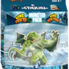 King of New York/Tokyo : Cthulhu (Monster Pack 01)