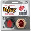 Hive :  La Coccinelle