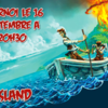 (Saint-Etienne) Tournoi The Island