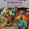 Valeria: Card Kingdoms - Expansion Pack #4 - Peasants & Knights