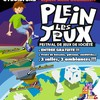 """Festival """"Plein les jeux"""""""