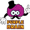 Purple Brain