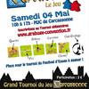 Tournoi Carcassonne