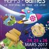 Festival Happy'Games