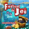 Festival du jeu aux Sables d'Olonne