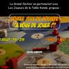 """Soirée Jeux de Société """"A Vous de Jouer!"""""""