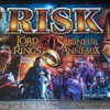 Risk - Lord of the Rings (trilogy edition)