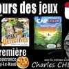 Soirée JDS CERGY - Spécial Charles CHEVALLIER