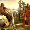 La guerre des Gaules.